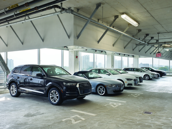 Audi Midtown3