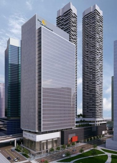 Harbour Residences1