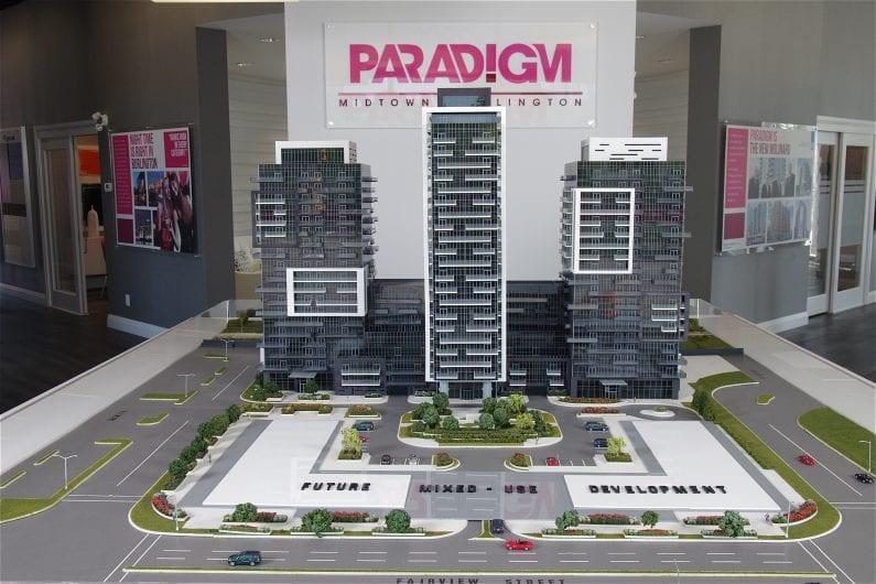 paradigm model