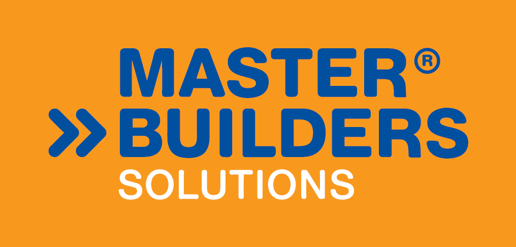 Master Builders Logo (formerly BASF)